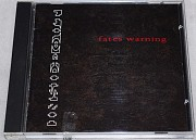 FATES WARNING - Inside Out / Metal Blade, 1994