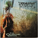 HORRORSCOPE - The Crushing Design / Japan CD