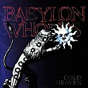 Babylon Whores ‎- Cold Heaven / Japan CD / Punk Deathrock Gothic