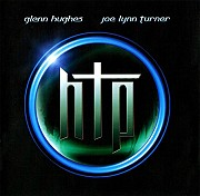 HUGHES TURNER PROJECT ‎– HTP / CD