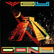 GONG ‎– You / CD